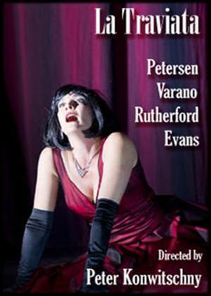 Rent La Traviata: Oper Graz (Evans) Online DVD Rental