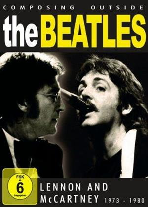 Lennon and McCartney: Composing Outside the Beatles 1973-1980 Online DVD Rental
