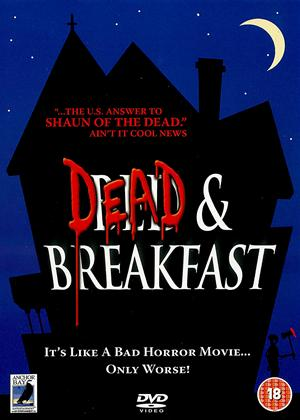 Dead and Breakfast Online DVD Rental