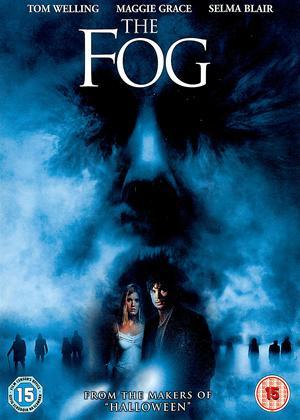 Rent Fog Online DVD Rental