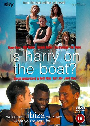 Rent Is Harry on the Boat? Online DVD Rental