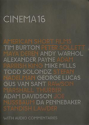 Cinema 16: American Short Films Online DVD Rental
