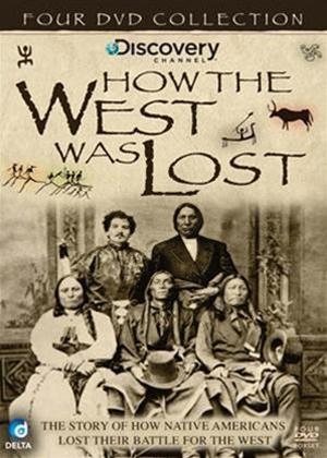 How the West Was Lost Online DVD Rental