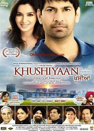 Khushian Online DVD Rental