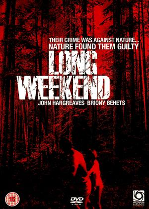 Long Weekend Online DVD Rental