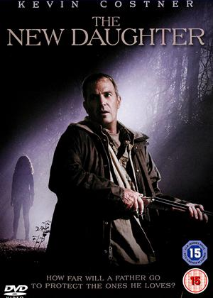 The New Daughter Online DVD Rental