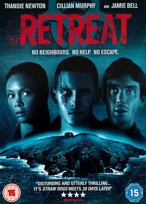 Retreat Online DVD Rental