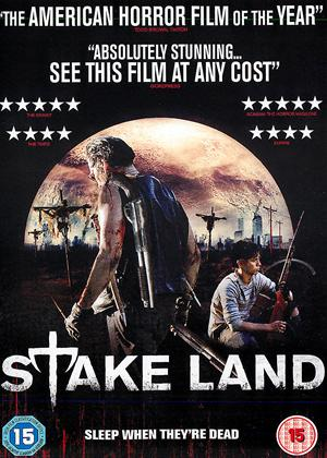 Rent Stake Land Online DVD Rental