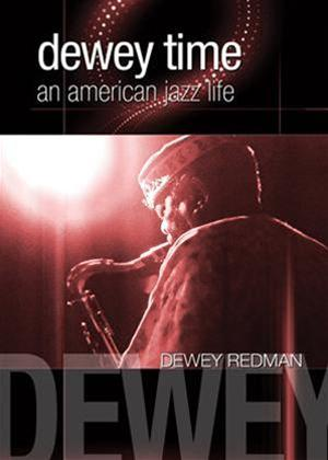 Rent Dewey Redman: An American Jazz Life Online DVD Rental
