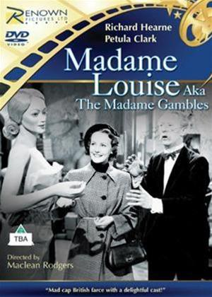 Madame Louise Online DVD Rental