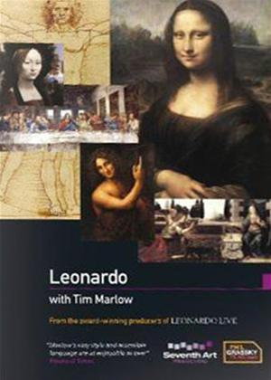 Rent Leonardo with Tim Marlow Online DVD Rental