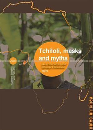 Tchiloli: Masks and Myths Online DVD Rental