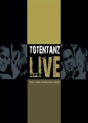 Totentanz: Live Online DVD Rental
