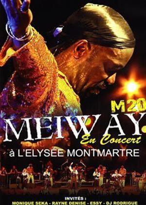 Rent Meiway: M20 in Concert Online DVD Rental