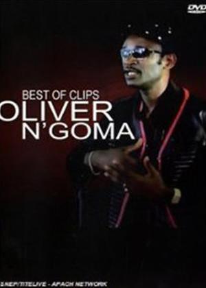 Oliver N'Goma: Best of Clips Online DVD Rental