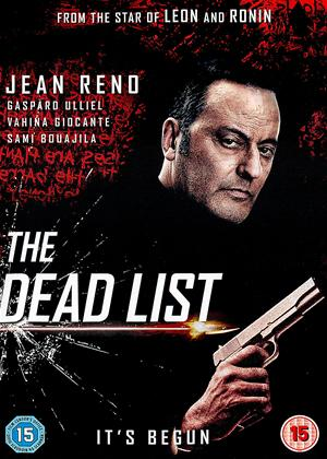 The Dead List Online DVD Rental