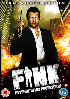 Fink Online DVD Rental