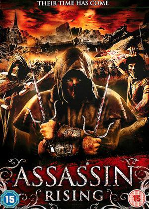 Rent Assassin Rising (aka Siyama) Online DVD Rental