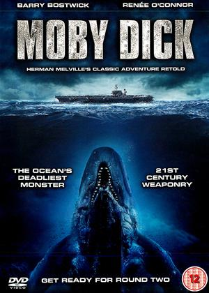 Moby Dick Online DVD Rental