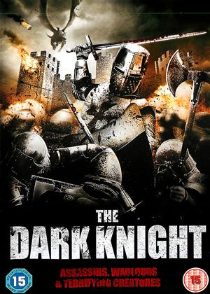 The Dark Knight Online DVD Rental
