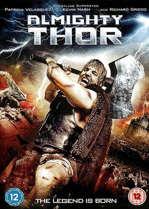 Rent Almighty Thor Online DVD Rental