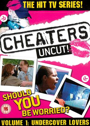 Rent Cheaters Online DVD Rental