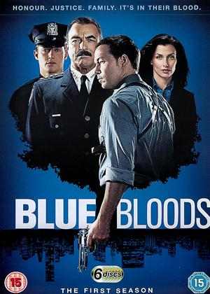 Rent Blue Bloods: Series 1 Online DVD Rental