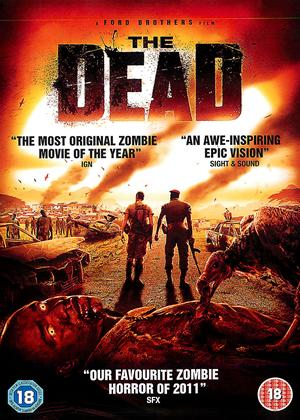 The Dead Online DVD Rental