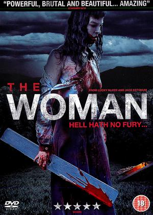 The Woman Online DVD Rental