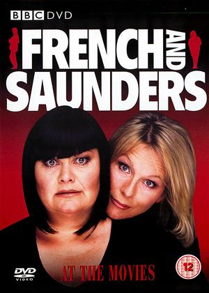 Rent French and Saunders: At the Movies Online DVD Rental