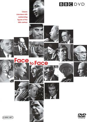Face to Face Online DVD Rental