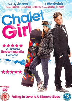 Rent Chalet Girl Online DVD Rental