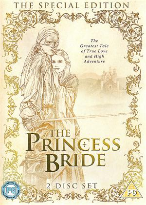 The Princess Bride Online DVD Rental