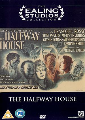 Rent The Halfway House Online DVD Rental