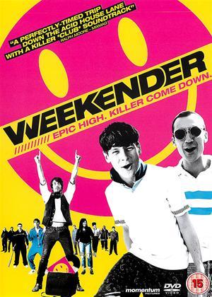 Weekender Online DVD Rental