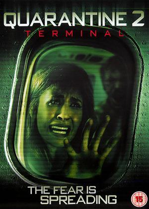 Quarantine 2 Online DVD Rental