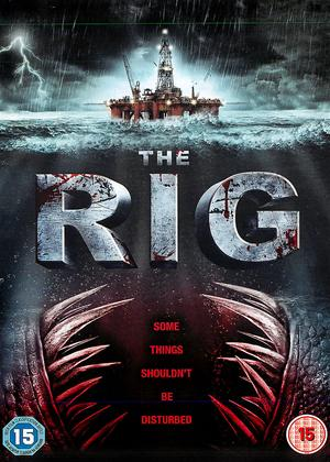 The Rig Online DVD Rental