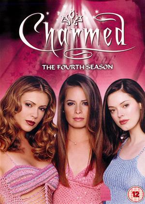 Rent Charmed: Series 4 Online DVD Rental