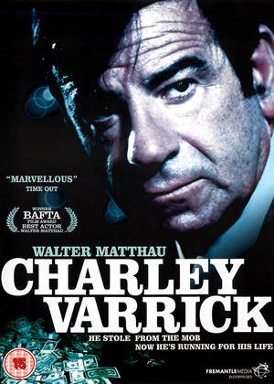 Charley Varrick Online DVD Rental
