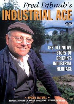Fred Dibnah: Industrial Age Online DVD Rental