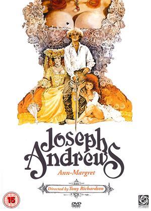Joseph Andrews Online DVD Rental