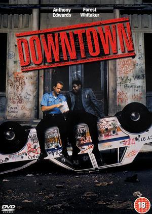 Downtown Online DVD Rental