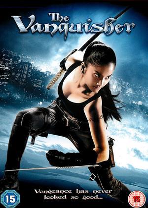 Rent The Vanquisher Online DVD Rental