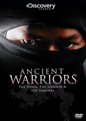 Rent Ancient Warriors: Ninja Shaolin and the Samurai Online DVD Rental