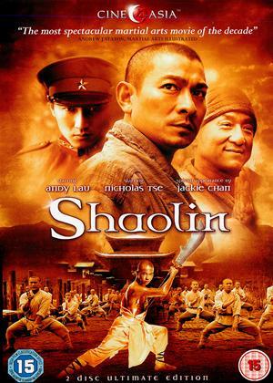 Shaolin Online DVD Rental
