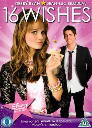 16 Wishes Online DVD Rental
