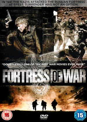 Rent Fortress of War (aka Brestskaya krepost) Online DVD Rental