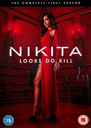 Rent Nikita: Series 1 Online DVD Rental