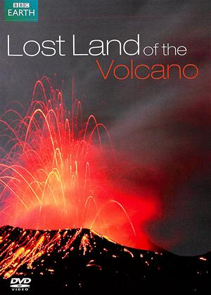 Lost Land of the Volcano Online DVD Rental