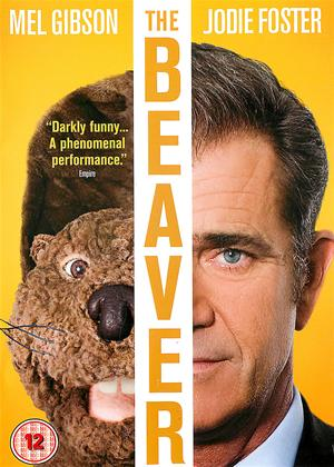 Rent The Beaver Online DVD Rental